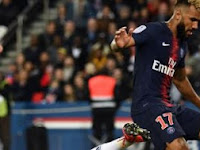 Kehilangan Eric Maxim Choupo-Moting memaksa PSG untuk menunggu gelar Ligue 1