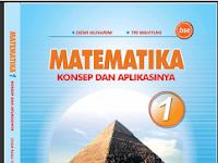 Materi Matematika Khusus Kelas 7 SMP dan MTs