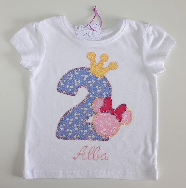 camiseta-cumpleaños-2años-minnie