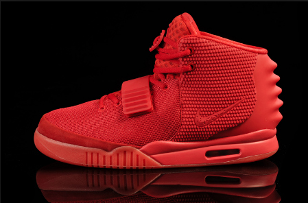 free shipping 22847 6c6c3 ... the Air Yeezy 2