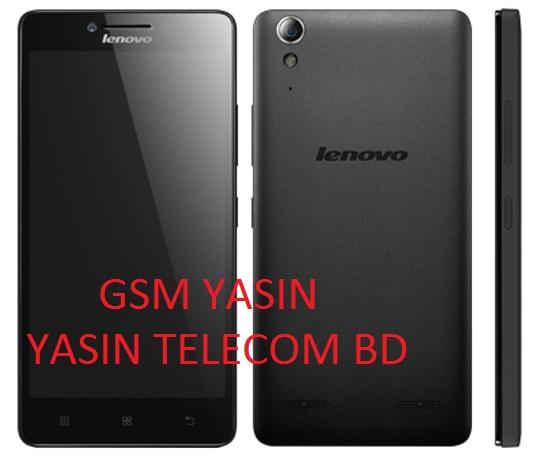 YASIN TELECOM BD: Lenovo A6000 FLASH FILE QLMxCPU : MSM8916