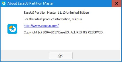 Easeus Partition Master 9 3 Trial Edition Serial Number