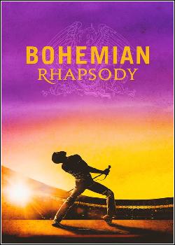 Baixar Filme Bohemian Rhapsody Torrent
