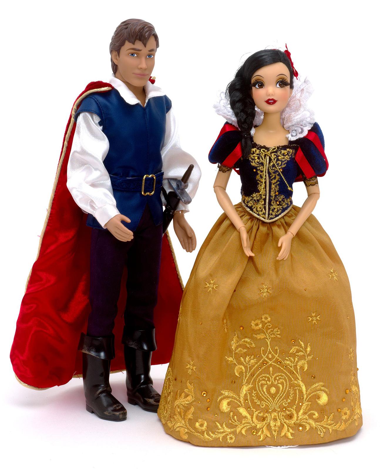 Filmic Light Snow White Archive 2013 Fairytale Designer