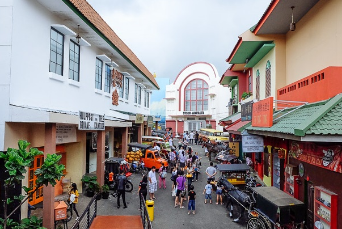 Zona Sunda Kelapa dan Batavia