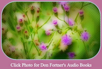 Don Fortner Audio Books