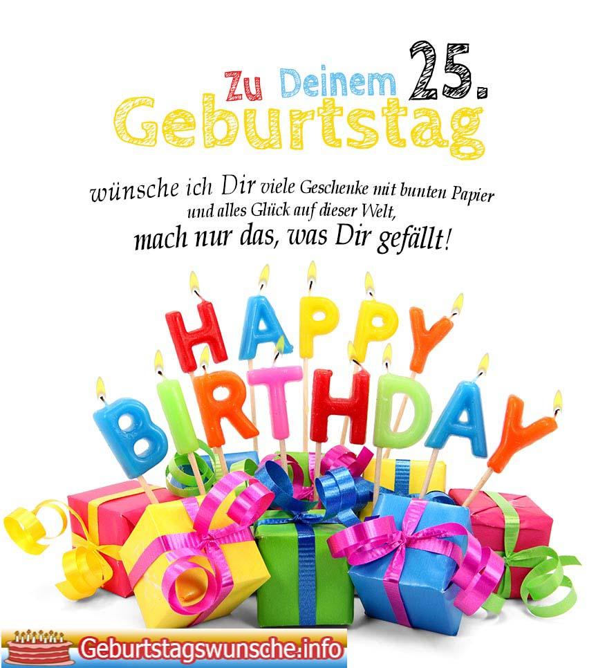 Sprüche Zum 25 Geburtstag Alte Schachtel Deknappekikker