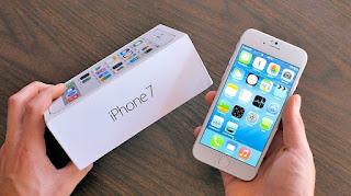 iPhone 7 PLUS Replika ( Clone )