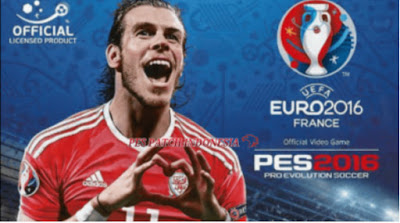 Download PES 2016 JPPV4 Android