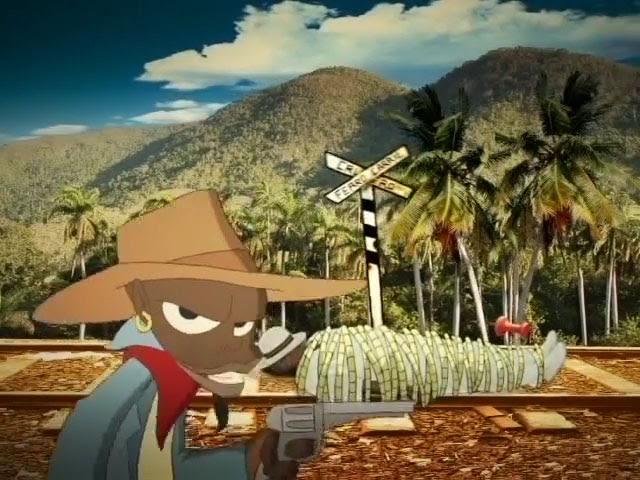 Ricardo Leyva - Sur Caribe - ¨Ay que felicidad¨ - Videoclip - Dirección: Rayner Valdés - Homero Montoya. Portal Del Vídeo Clip Cubano