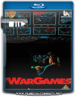 Jogos de Guerra Torrent - BluRay Rip 720p Dublado