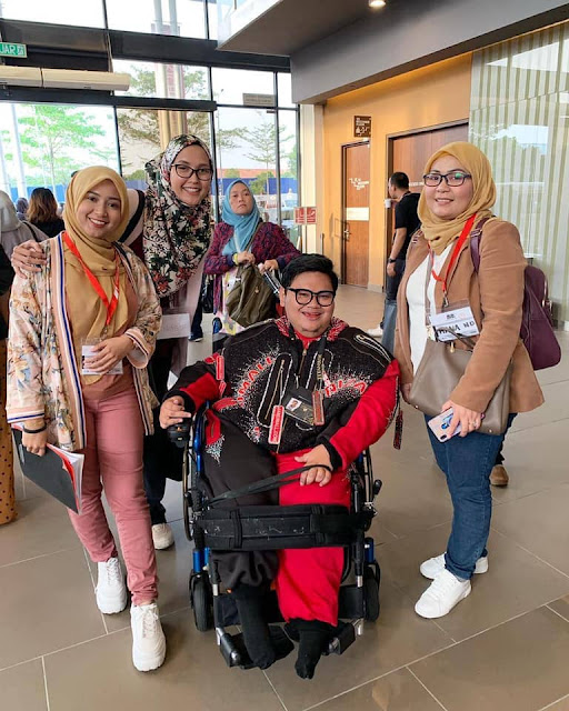 Kisah Disebalik Kejayaan Khairul Nizam Pengasas Jamumall.com