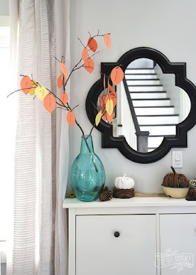8 Fun Fall DIY Crafts