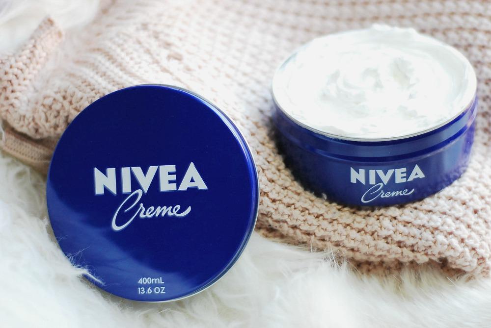 Nivea Creme review Canada