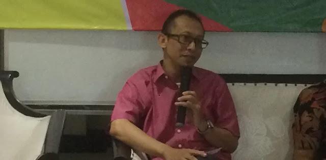 Indonesia Punah Bukan Karena Kehendak Dua Orang