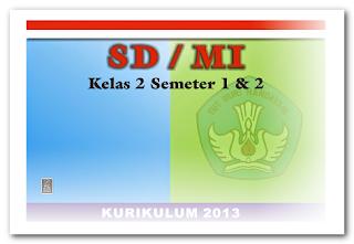 RPP KELAS II KURIKULUM 2013