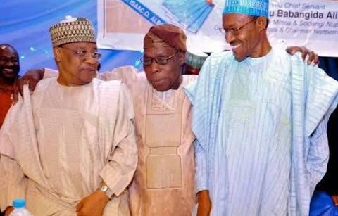 2019: Buhari'll defeat Obasanjo, IBB, says Presidency