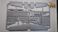 Ilyshin Il-28 Beagle, Italeri 1/72 scale model kit Nr. 060 - inbox review