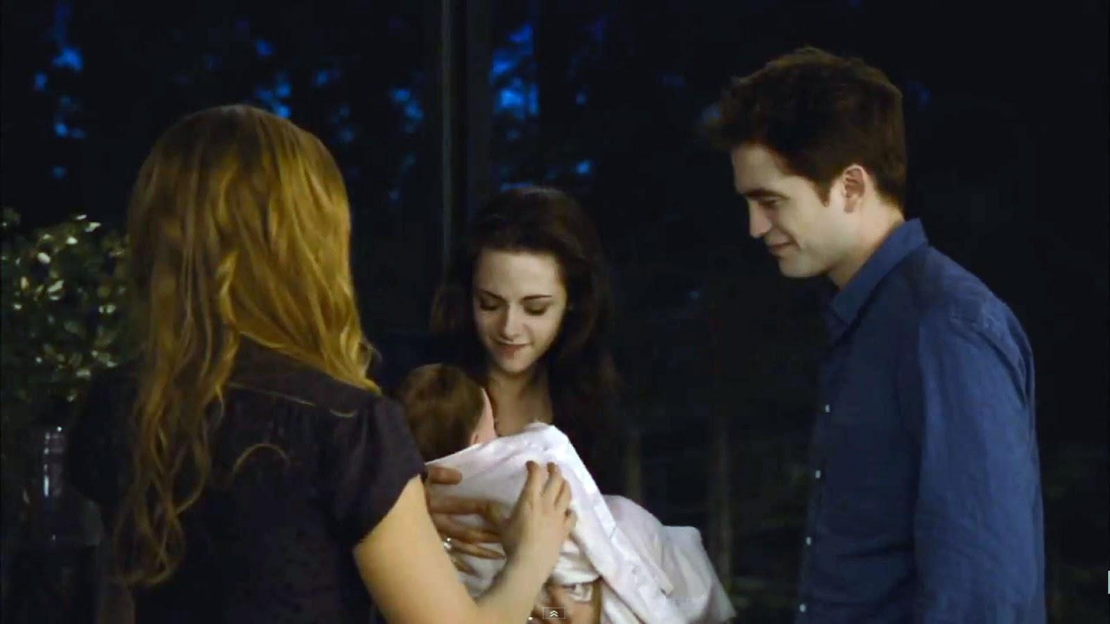 Watch: (Breaking Dawn - Part 2) Teaser Trailer | Lookers Blog