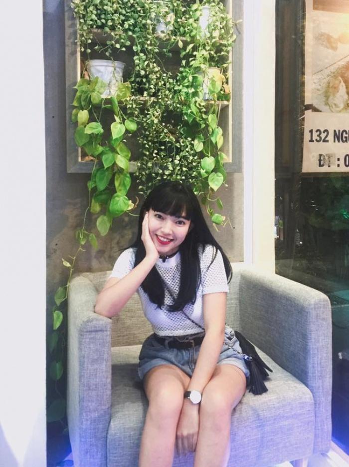 Mát trời , Các hot girl showbiz Việt đang để những mái tóc nà7o