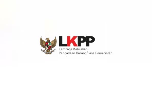 Rekrutmen Staf Pendukung Terbaru LKPP Tahun 2019