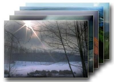 Tips Merubah Warna Template Blog Dengan Bantuan Photoshop