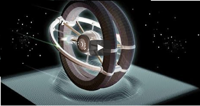 Research Warp Speed travel is Theoretically Possible Video, Says-Astrophysicist