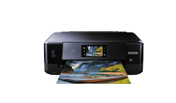 Epson EXPRESSION Photo XP-760 Series Driver Printer Download