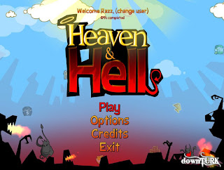 Heaven & Hell: Angelo's Quest [FINAL]