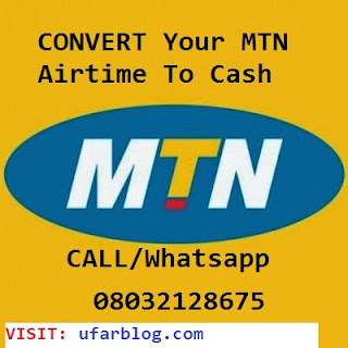 Convert Airtime To HERE