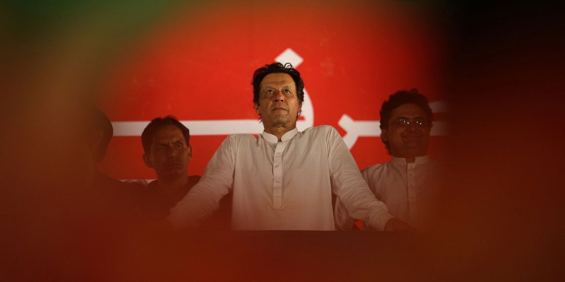 Imran Khan Has Made His Mind About Dissolve National Assembly, Soon