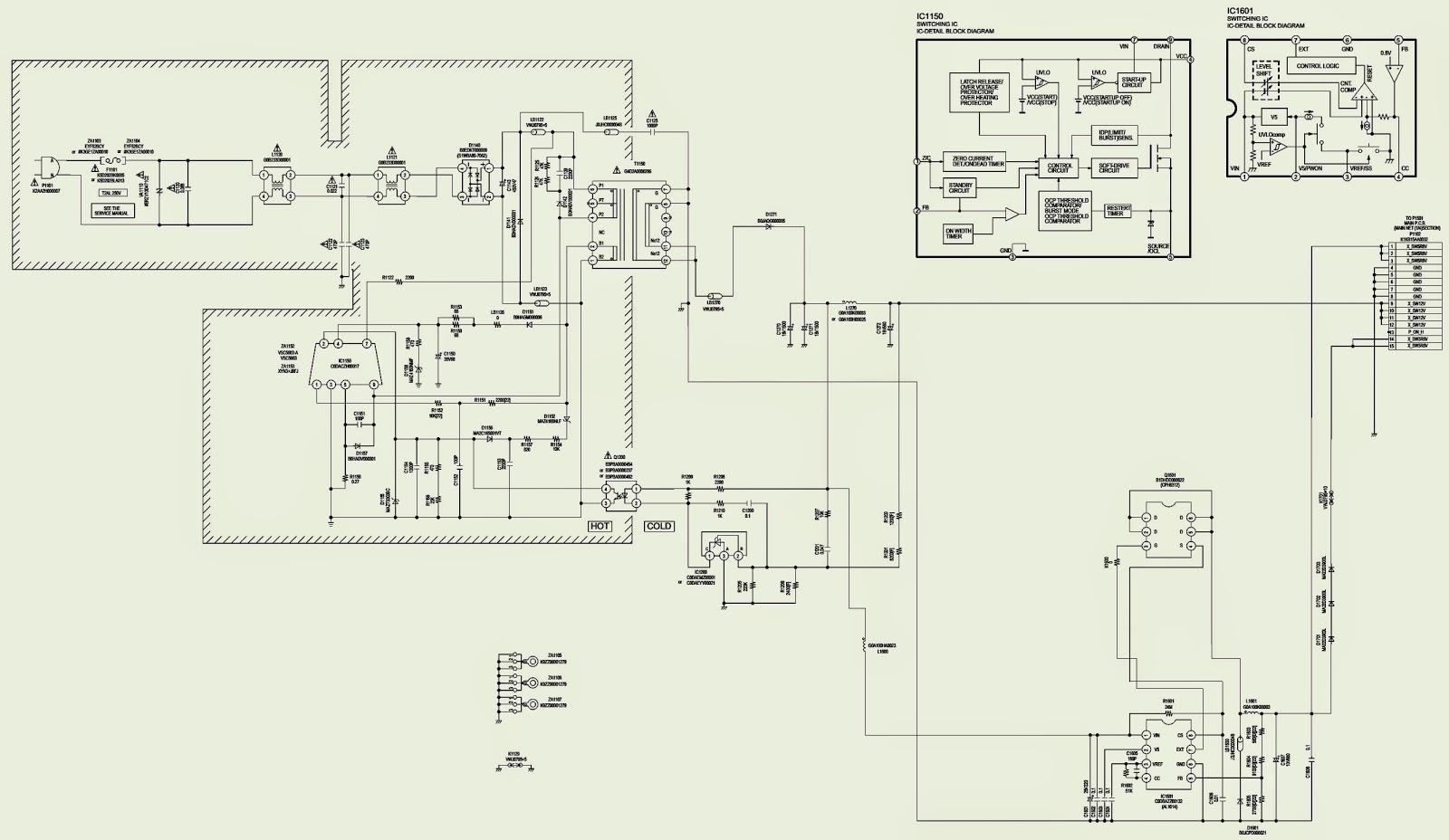 panasonic dmr es18gca dvd recorder smps power supply. Black Bedroom Furniture Sets. Home Design Ideas