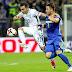 Η Εθνική ομάδα πήρε πολύτιμη λευκή ισοπαλία στη Ζένιτσα