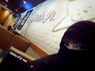 Carls Jr & Wingstop Kota Harapan Indah Bekasi