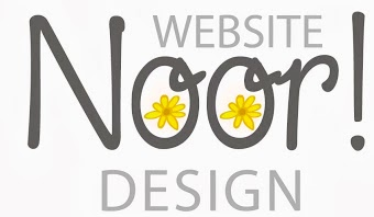 website NOOR! DESIGN