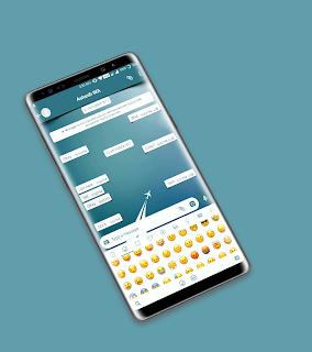 Free Download GBWhatsApp Plus Mod Apk With Old Emoji Desgin Edition Terbaru 2018