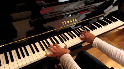 Lịch sử cây đàn Piano Yamaha