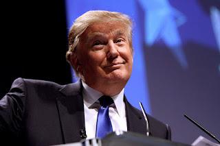 Open Letter 2 Donald Trump