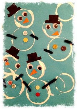 http://berkeley-childminding.blogspot.com.es/2013/01/circle-print-snowmen.html