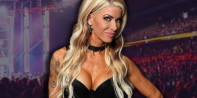 Angelina Love Wins Women Of Honor Championship At Death Before Dishonor