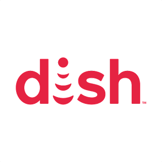 New Dish Network Logo vector (.cdr) Free Download