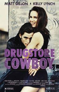 Drugstore Cowboy Poster