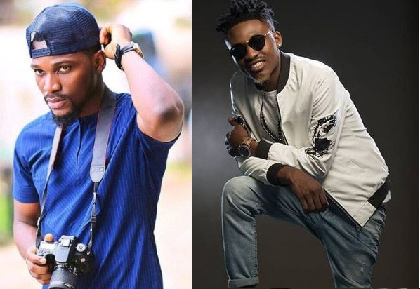 BBNaija: Tobi Bakre Shades Efe, Says Nigerians Voted Him Out Of Pity