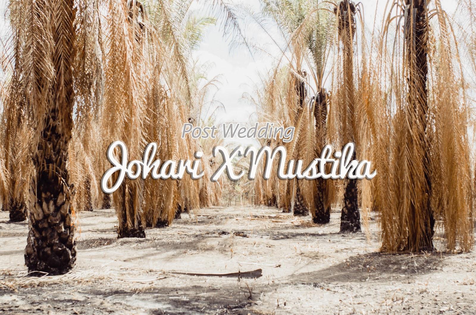 Johari + Mustika