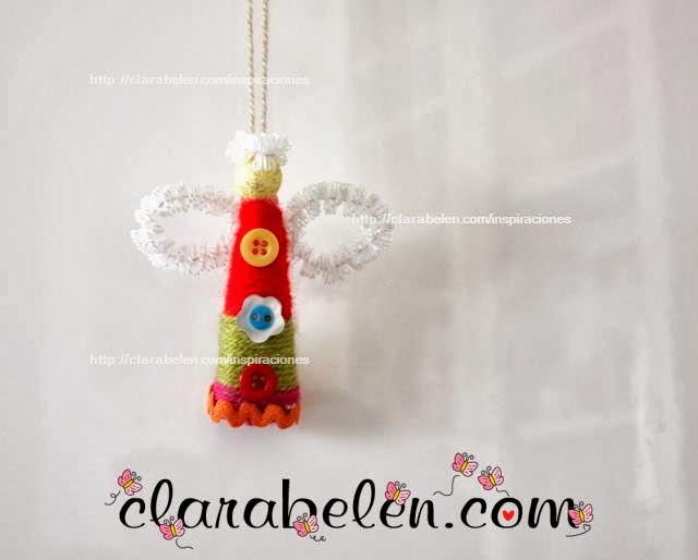 DIYadornosnavideños /Christmas ornaments
