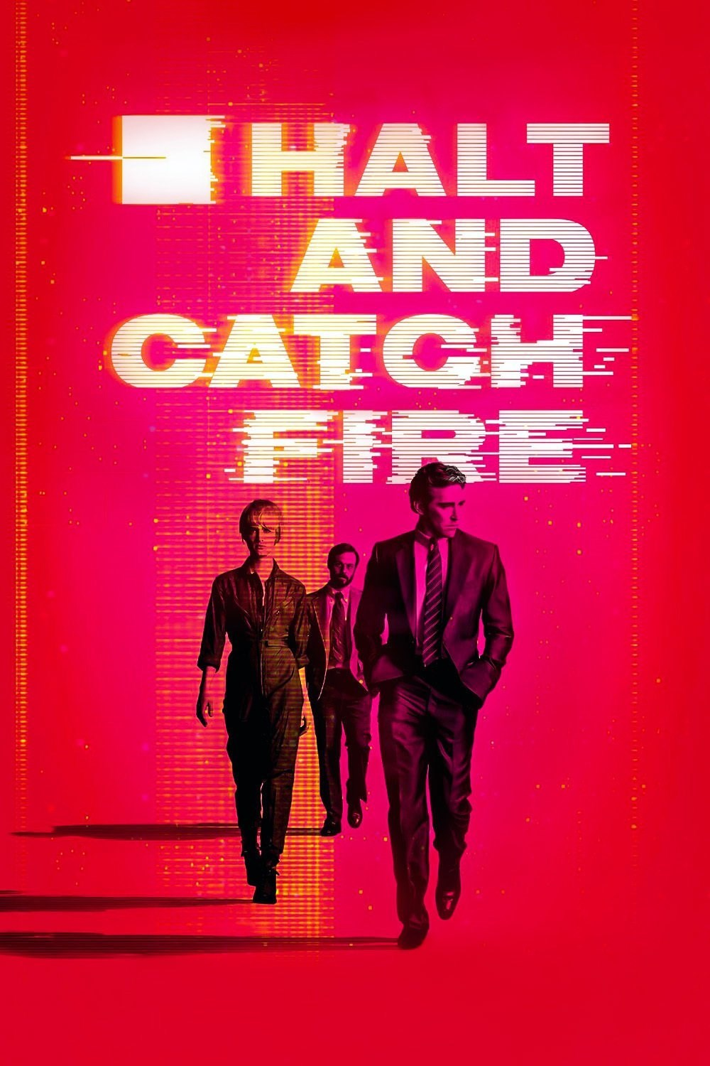 Halt and Catch Fire 2014 - Full (HD)