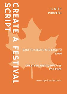 Festival wishing website, festival wishing website script