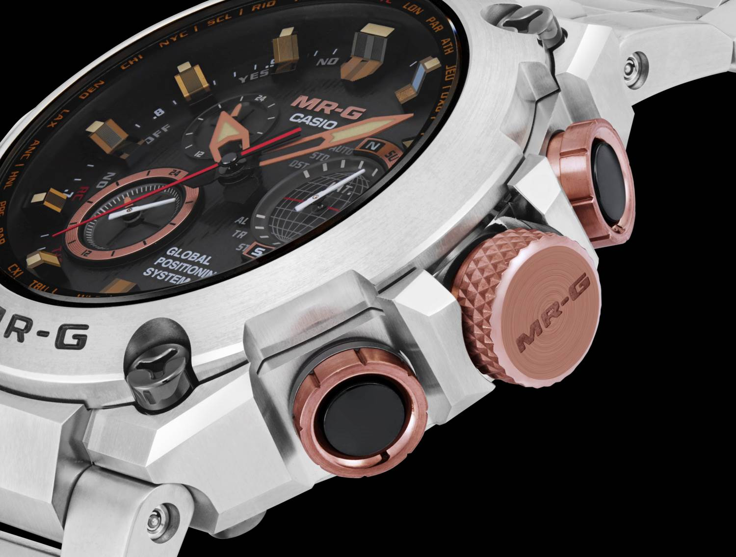 Casio G Shock Mrg G1000dc Masterhorologer Gst 200cp 9a Mr Has Gained Popularity Among Adults Who Want To Enjoy A Watch For Many Years Come