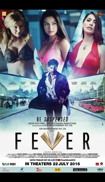 Fever Movie 2016 Full Free Download HD thumbnail