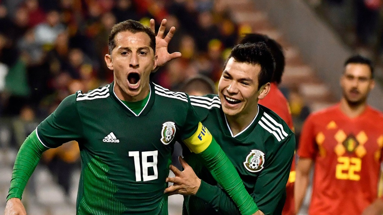 World Cup Scout Report: Mexico